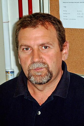 Michael Fernolendt