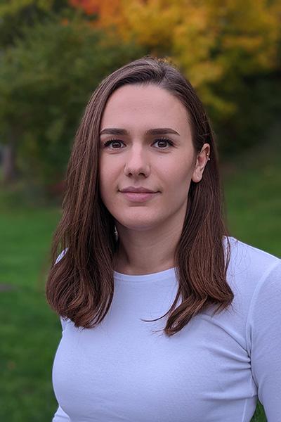Olga Schander