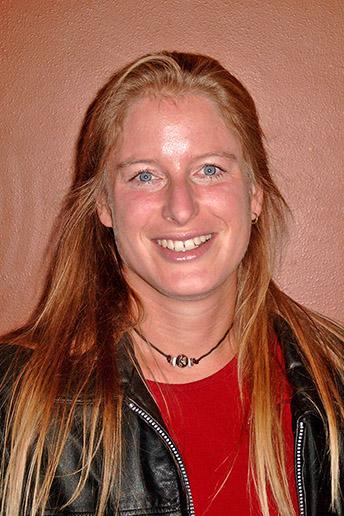 Claudia Drüke