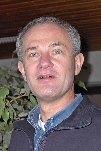 Eberhard Götzer