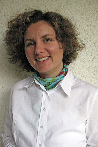 Judit Meszinger