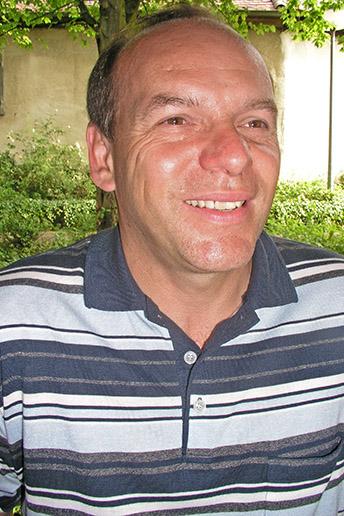 Klaus Stumpf