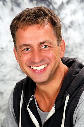 Markus Steffl