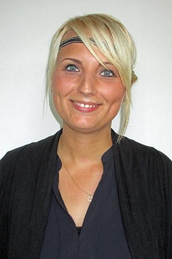 Nadine Ebenhöh