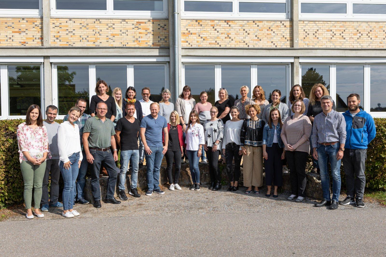 Lehrerkollegiem August-Weygang-Gemeinschaftsschule