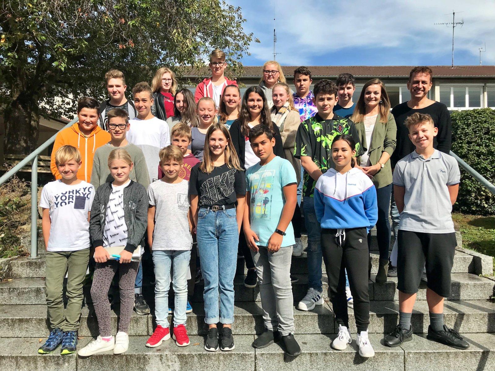 SMV der August-Weygang-Gemeinschaftsschule Öhringen